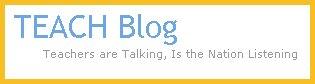 Teach Blog Link